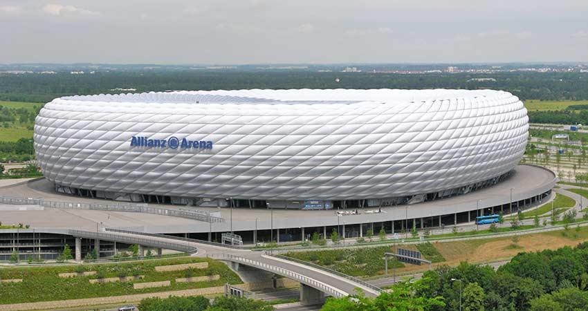 Allianz Arena Führungen